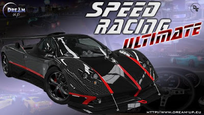 Speed Racing Ultimate Free v1.2 (Unlimited Gold) (Android Game)