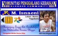 ID KPK BLOGGER COMMUNITY