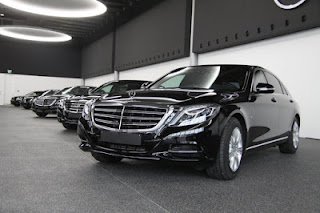 President Buhari Rejects N400m Armoured Cars For His Use
