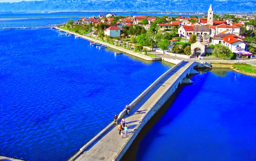 10 ciudades hermosas de Europa