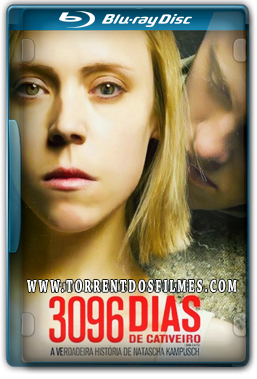3096 Dias de Cativeiro (2014) Torrent – BluRay 1080p Dual Áudio 5.1