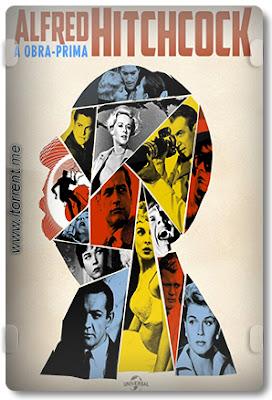 Coleção Alfred Hitchcock: A Obra-prima