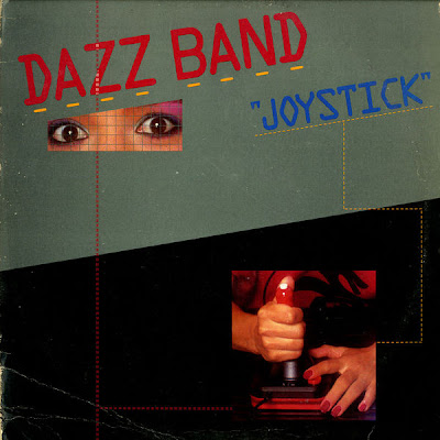 Dazz Band - Joy Stick