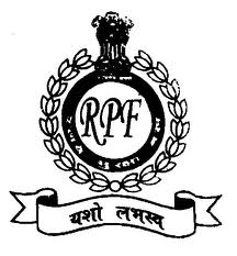 Recruitment in Railway Police Force