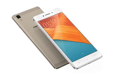 Spesifikasi Lengkap Oppo R7 Lite terbaru
