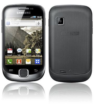 Download Free Firmware Samsung S5670 Galaxy Fit / Galaxy suite