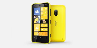 Review Nokia Lumia 620 - Handphone Murah Tapi Mewah