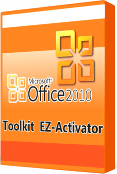OFFICE TOOLKIT AND EZ-ACTIVATOR