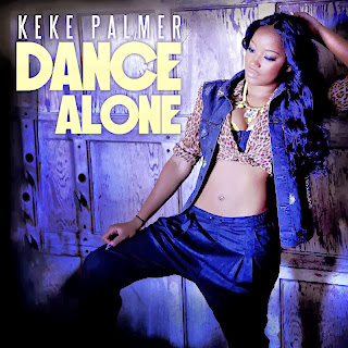 Keke Palmer - Private Dance