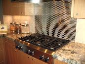 #2 Kitchen Backsplash Ideas