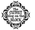Cutest Blog on the Block
