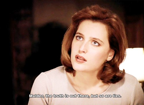 Quotes X Files Extraordinary Quotes And Movies Xfiles 19932002