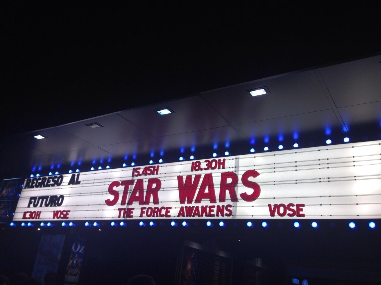 NAVIDAD 2015, STAR WARS y BRUTUS | Cuadernos de bitácora: el viaje ...
