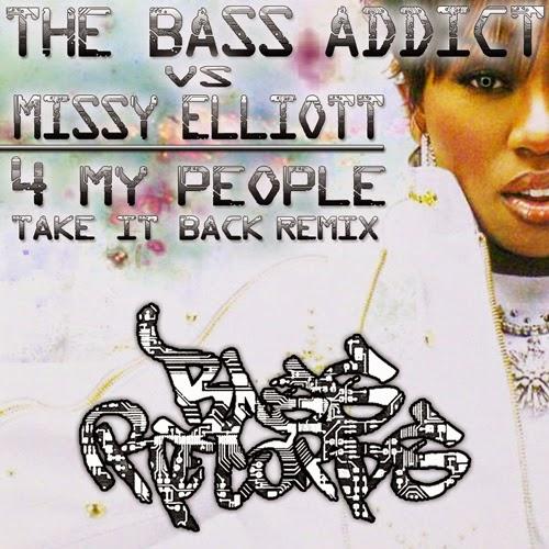 Bass Addict The, - 4 My People (Take It Back Remix) drony_dj
