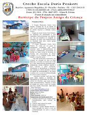 Faça parte da Creche Escola Doris Penkert