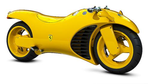 Ferrari Bike | Auto Car | Best Car News and Reviews
