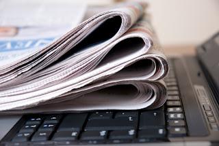 Cara  menulis berita online (Ilmu Broadcasting Radio)