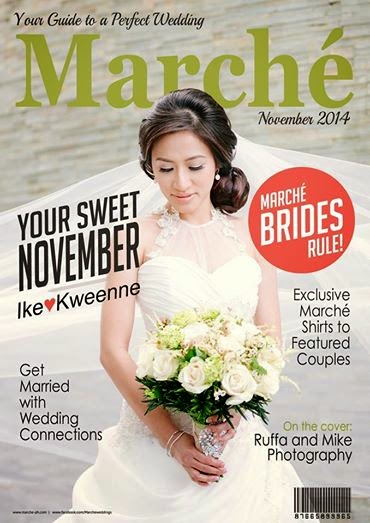 PRESS FEATURE: MARCHE E-MAGAZINE