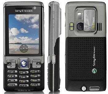 download firmware sony ericsson c702