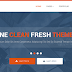 Clean, Modern and Fresh Responsive Business Theme