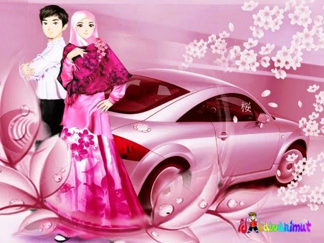 nasyid pernikahan