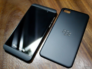 BlackBerry Z10 coming to US on March 22