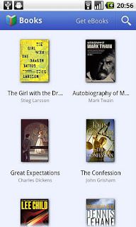 Google Books v1.5.2