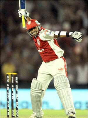 Paul Valthaty hit first speedy tone in 2011 IPL