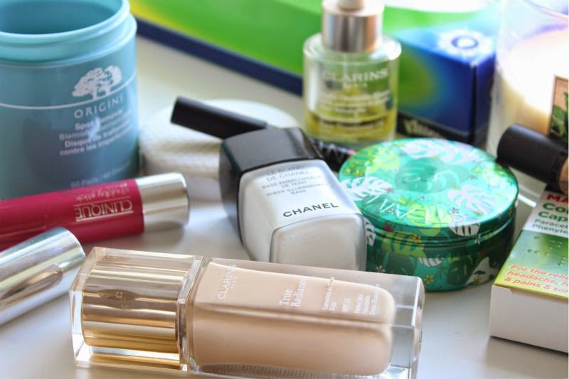 Products to Fight a Summer Cold!