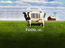 Ντοκιμαντέρ για τροφή