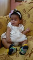 BABY FATHIAH MANJA UMI&ABI