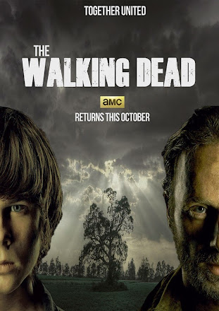 The Walking Dead 6x01 - First Time Again [HDTV] [Sub]