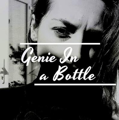 SABRINA GUNSTON - GENIE IN A BOTTLE [PROD. BY RICARDO HINDS]