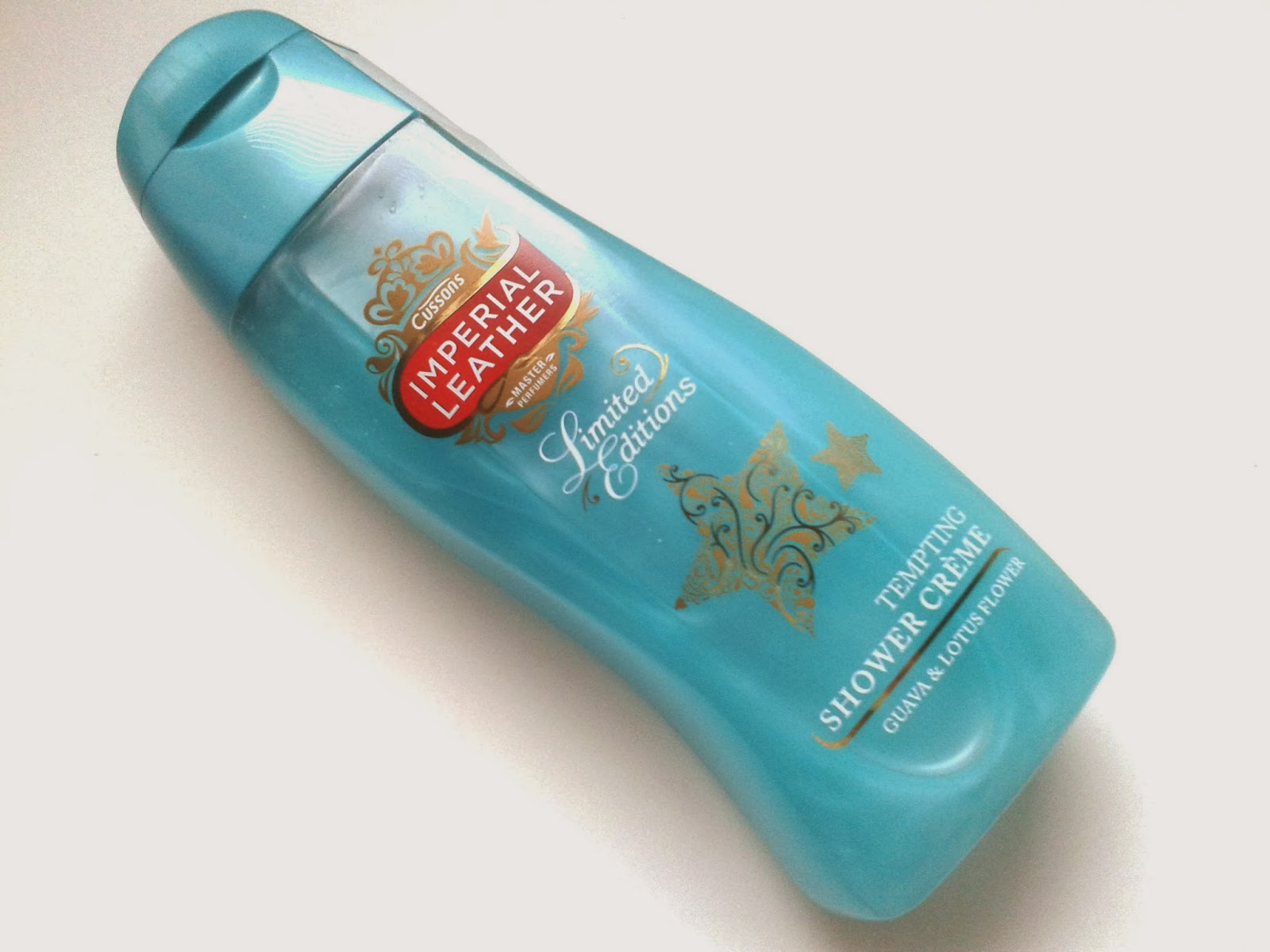 Imperial Leather Limited Edition Guava Lotus Flower Tempting Body Soap Stroll Down The Aisles In My Local Supermarket Earlier Week And Stumbled Across Shower Gel Section As You Do Have Long