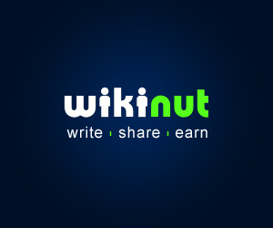 Wikinut Review