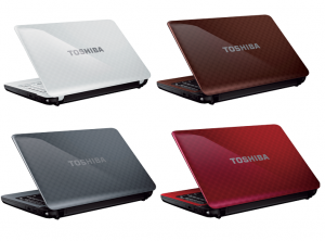 new Toshiba Satellite L700 review
