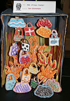 Image copyrighted by Seattle Edible Book Festival