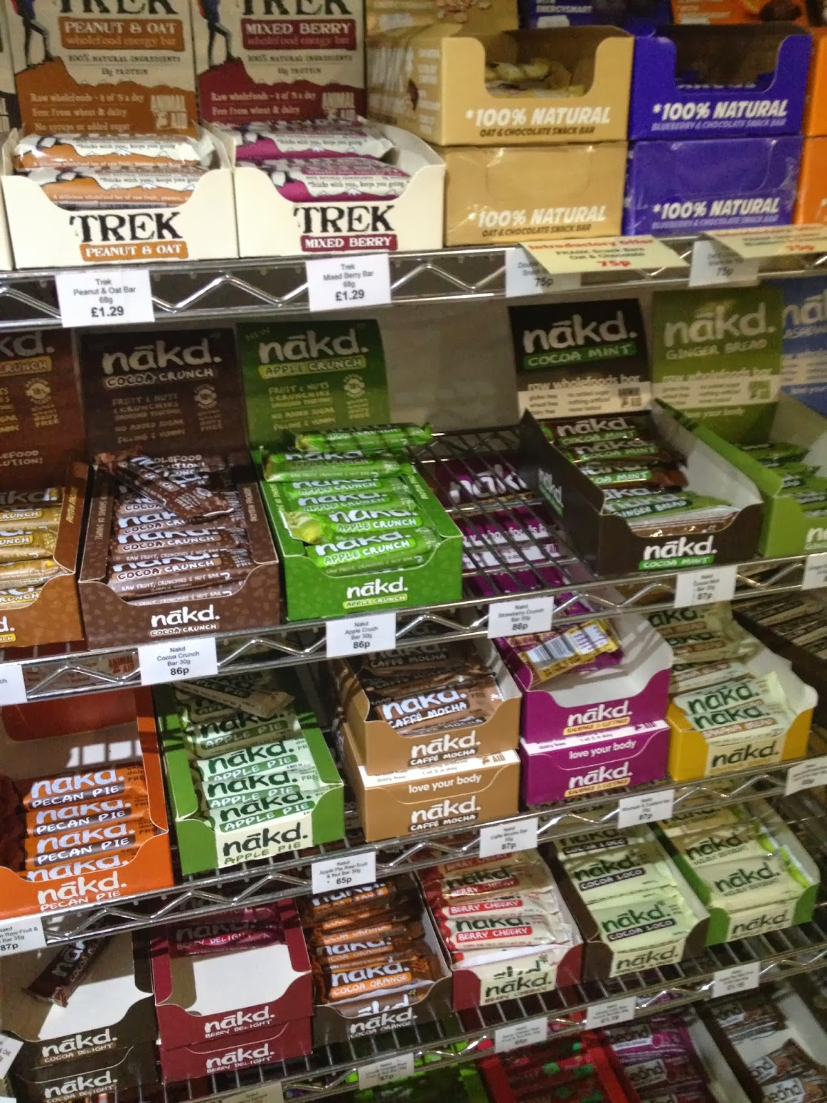 vegan vox the ordinary vegan nakd bars raw vegan