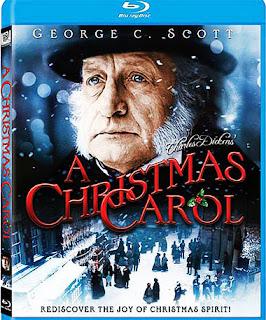 A Chrismast Carol (17 Desember 1984)
