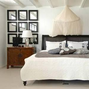 Inreda litet sovrum
