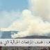 الكاف : قصف المرتفعات الجبلية التي يتحصن فيها الارهابيون