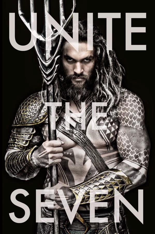 Aquaman BeritaSuperhero.Com
