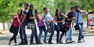 Bus Stop Telugu Movie Stills