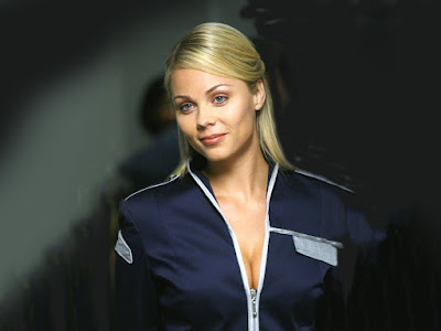 Laura Vandervoort Hot Wallpaper