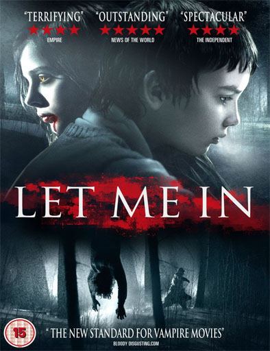 Ver Let me in (2010) español online