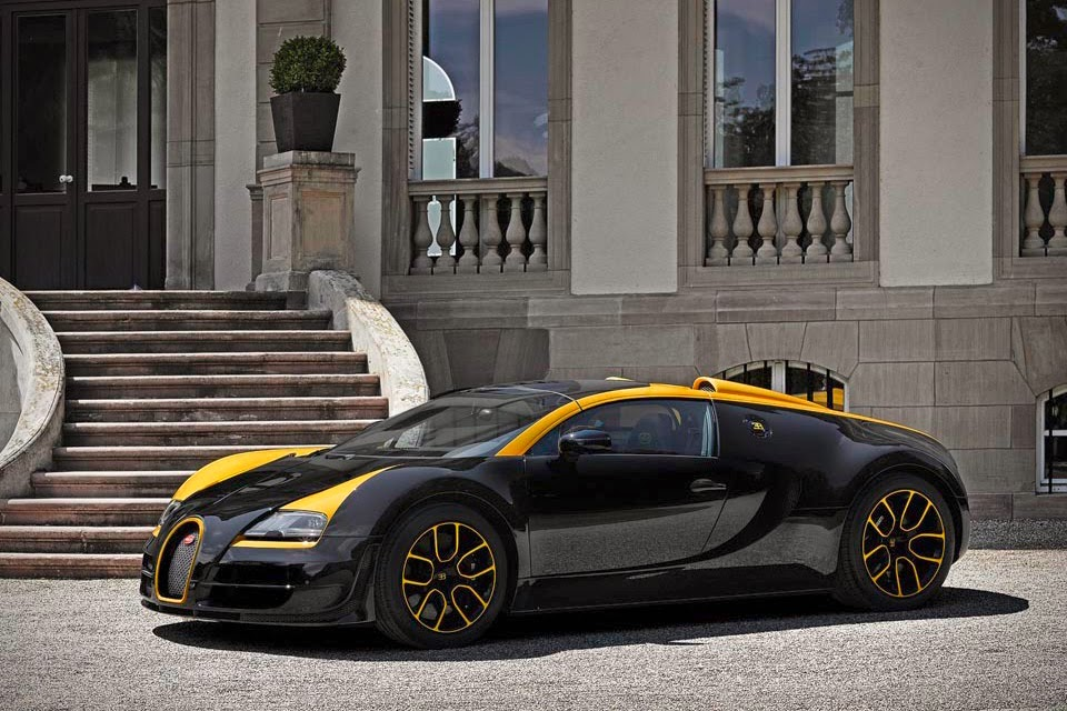 greendef bugatti veyron grand sport vitesse 1 of 1. Black Bedroom Furniture Sets. Home Design Ideas