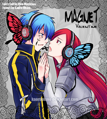 Fairy Tail Couples Top Pictures 2