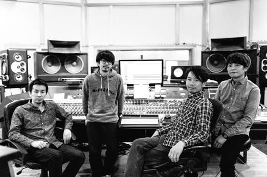 "Press Release: ASIAN KUNG-FU GENERATION Releases Their Highly Anticipated New Single ""Easter""!‏"