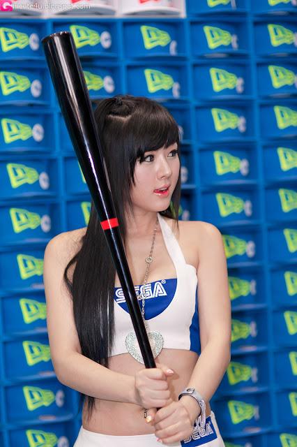 G-Star-2011-Hwang-Mi-Hee-2-03-very cute asian girl-girlcute4u.blogspot.com