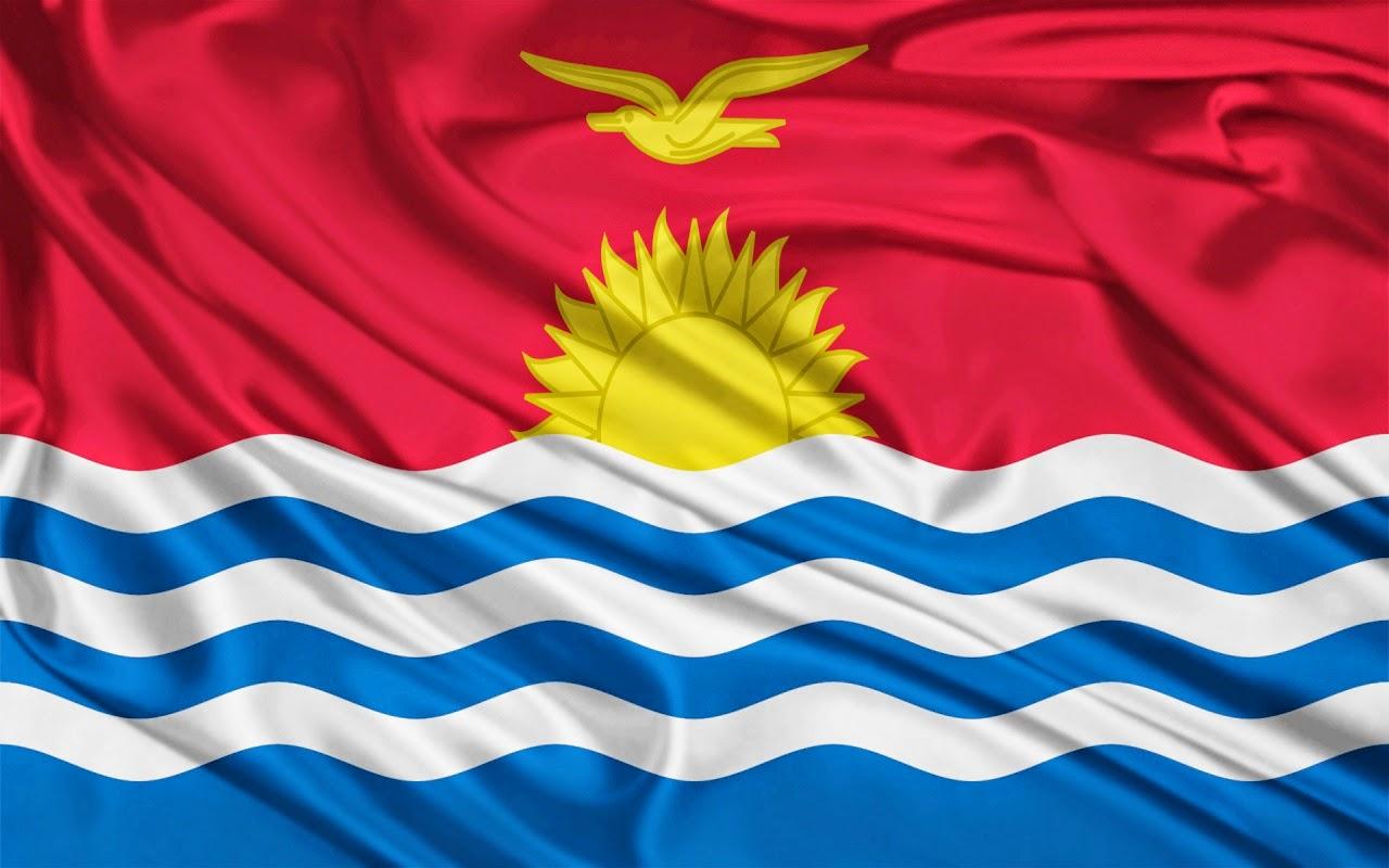 Bandiera delle Kiribati